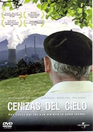 Cenizas del cielo - Spanish DVD cover (xs thumbnail)