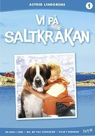 """""""Vi på Saltkråkan"""" - Swedish DVD cover (xs thumbnail)"""