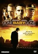 Gone Baby Gone - Czech Movie Cover (xs thumbnail)