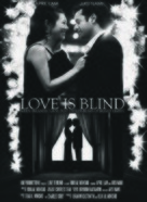 Love Is Blind - Movie Poster (xs thumbnail)