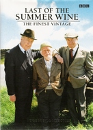 """""""Last of the Summer Wine"""" - Movie Cover (xs thumbnail)"""