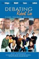 Debating Robert Lee - DVD movie cover (xs thumbnail)