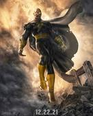 Black Adam - Movie Poster (xs thumbnail)