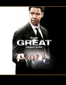 The Great Debaters - Blu-Ray cover (xs thumbnail)