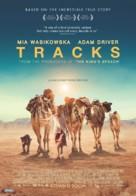 Tracks - Canadian Movie Poster (xs thumbnail)