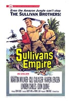 Sullivan's Empire - Movie Poster (xs thumbnail)