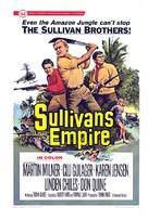 Sullivan's Empire - Movie Poster (xs thumbnail)