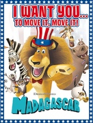 Madagascar - Movie Poster (xs thumbnail)