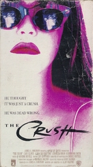 The Crush - VHS movie cover (xs thumbnail)