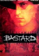 Bandyta - German Movie Poster (xs thumbnail)