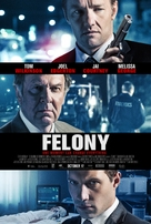Felony - Movie Poster (xs thumbnail)
