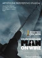 Man on Wire - Polish Movie Poster (xs thumbnail)