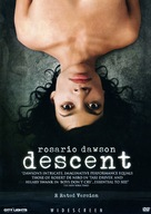 Descent - DVD movie cover (xs thumbnail)