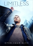 """Limitless"" - DVD cover (xs thumbnail)"