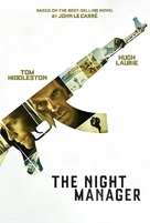"""""""The Night Manager"""" - Movie Poster (xs thumbnail)"""