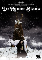 Valkoinen peura - French DVD cover (xs thumbnail)