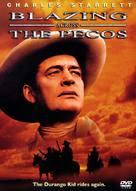 Blazing Across the Pecos - Movie Cover (xs thumbnail)