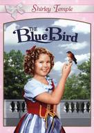 The Blue Bird - DVD cover (xs thumbnail)