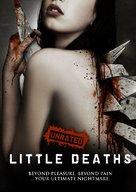 Little Deaths - Movie Cover (xs thumbnail)