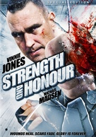 Strength and Honour - DVD cover (xs thumbnail)