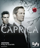 """Caprica"" - Movie Poster (xs thumbnail)"