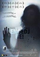Låt den rätte komma in - Hungarian Movie Poster (xs thumbnail)