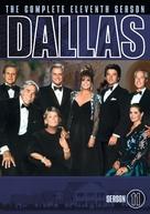 """Dallas"" - Swedish DVD movie cover (xs thumbnail)"