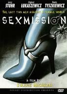 Seksmisja - Swedish DVD cover (xs thumbnail)