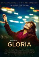 Gloria - Danish Movie Poster (xs thumbnail)