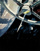 2001: A Space Odyssey - Key art (xs thumbnail)
