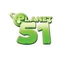 Planet 51 - Logo (xs thumbnail)
