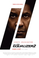 The Equalizer 2 - Movie Poster (xs thumbnail)