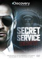 """""""Secret Service Secrets"""" - DVD cover (xs thumbnail)"""