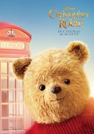 Christopher Robin - Malaysian Movie Poster (xs thumbnail)