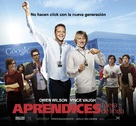 The Internship - Argentinian Movie Poster (xs thumbnail)