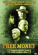 Free Money - French DVD cover (xs thumbnail)