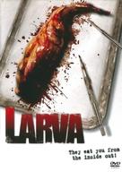 Larva - DVD cover (xs thumbnail)