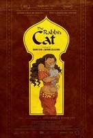 Le chat du rabbin - Movie Poster (xs thumbnail)