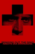 Bringing Out The Dead - German Movie Poster (xs thumbnail)
