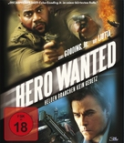 Hero Wanted - German Movie Cover (xs thumbnail)