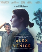 Alex of Venice - Movie Cover (xs thumbnail)
