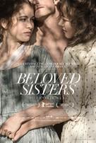 Die geliebten Schwestern - Movie Poster (xs thumbnail)