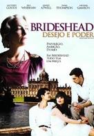 Brideshead Revisited - Brazilian Movie Cover (xs thumbnail)