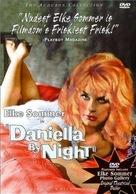 De quoi tu te mêles Daniela! - Movie Cover (xs thumbnail)