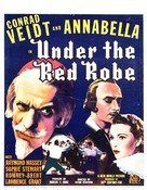 Under the Red Robe - Movie Poster (xs thumbnail)