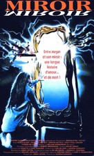 Mirror Mirror - French VHS movie cover (xs thumbnail)