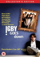 Igby Goes Down - British DVD movie cover (xs thumbnail)