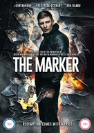 The Marker - British DVD movie cover (xs thumbnail)