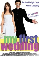My First Wedding - Canadian Movie Poster (xs thumbnail)
