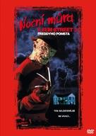 A Nightmare On Elm Street Part 2: Freddy's Revenge - Czech Movie Cover (xs thumbnail)